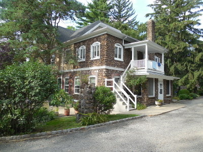 WATCHUNG Rental For Rent: 679 Mountain Blvd