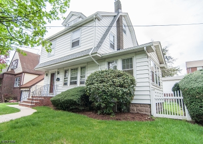 Belleville Twp. Single Family Home For Sale: 259 New St
