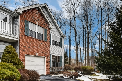 South Brunswick Twp. Condo/Townhouse For Sale: 501 Berkshire Dr