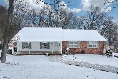 Hawthorne Boro NJ Single Family Home For Sale: $570,000
