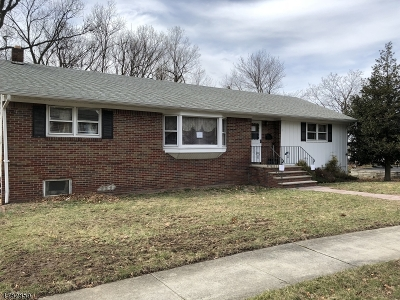 Woodland Park Single Family Home For Sale: 8 Dulles Dr