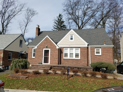 Union Twp. Single Family Home For Sale: 917 Buell Ave