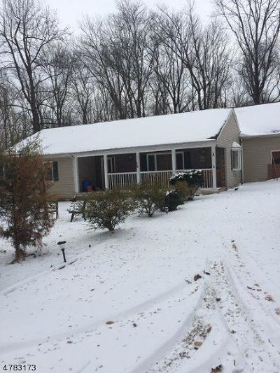 Warren Twp. Single Family Home For Sale: 1 Oak Ave
