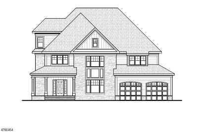 WARREN Single Family Home For Sale: 7 Arvidale Rd
