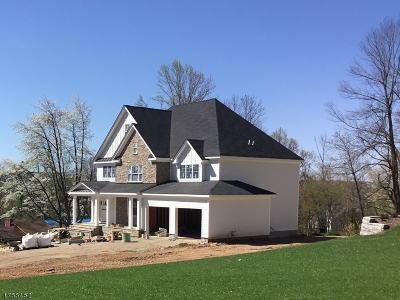 WARREN Single Family Home For Sale: 9 Arvidale Rd