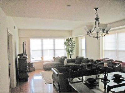 Montclair Twp. Condo/Townhouse For Sale: 48 S. Park St #306