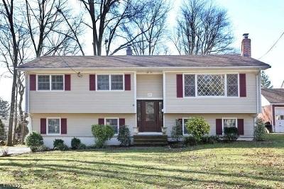 Glen Rock Boro Single Family Home For Sale: 20 Cornelia Pl