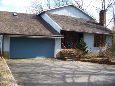 Randolph Twp. Single Family Home For Sale: 316 Ann St