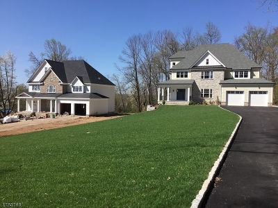 WARREN Single Family Home For Sale: 15 Arvidale Rd
