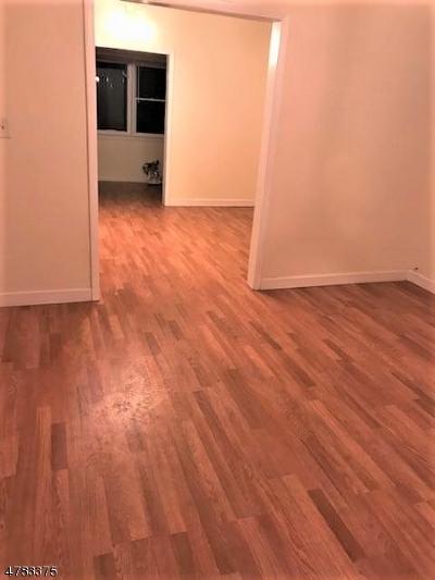 HILLSIDE Rental For Rent: 28 Cedar St #1