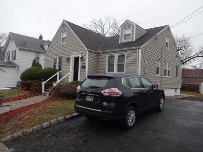 Belleville Twp. Single Family Home For Sale: 21 Campbell Ave