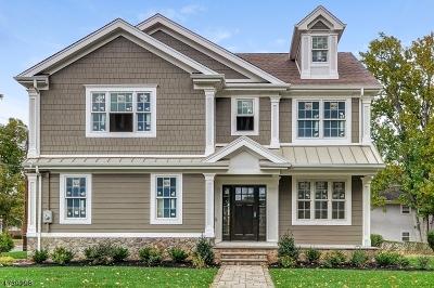 WestField Single Family Home For Sale: 1103 Boynton Ave