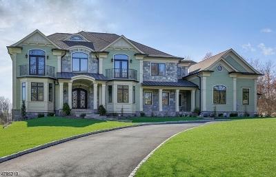 WARREN Single Family Home For Sale: 91 Dock Watch Hollow Rd
