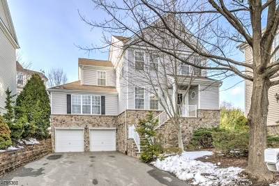 SAYREVILLE Single Family Home For Sale: 5 Biesiada Ct