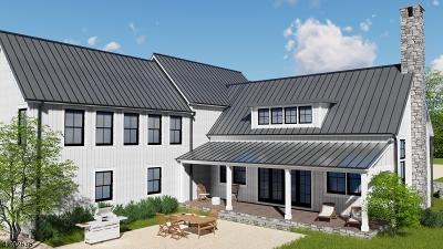 Bernards Twp. Single Family Home For Sale: 23 River Farm Ln