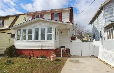 LINDEN Single Family Home For Sale: 914 W Blancke St