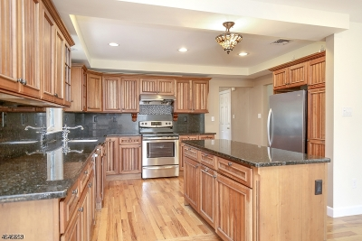 East Hanover Twp. Single Family Home For Sale: 43 Grant Ave