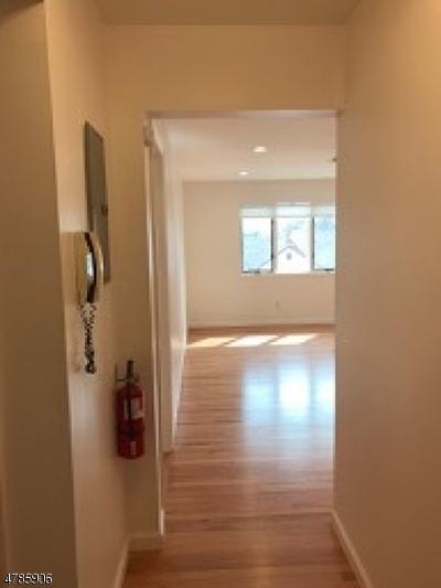 HILLSIDE Rental For Rent: 1250 N Broad St, C4
