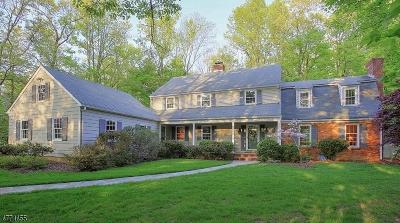 WARREN Single Family Home For Sale: 20 Olsen Dr