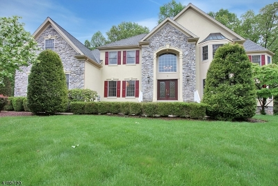 WARREN Single Family Home For Sale: 9 Orchard Way