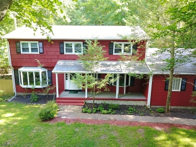 WARREN Single Family Home For Sale: 6 Angus Ln