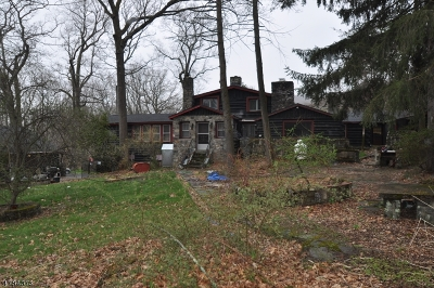 Montville Twp. Single Family Home For Sale: 101 Taylortown Rd