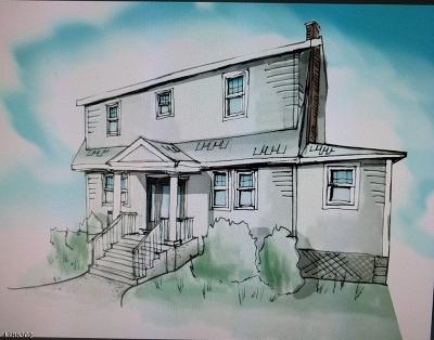 Roselle Boro Single Family Home For Sale: 608 E 3rd Ave