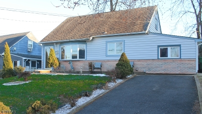 SAYREVILLE Single Family Home For Sale: 20 Birch Ter