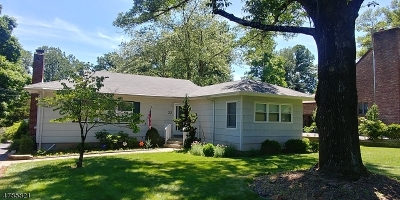WARREN Single Family Home For Sale: 22 Old Smalleytown Rd