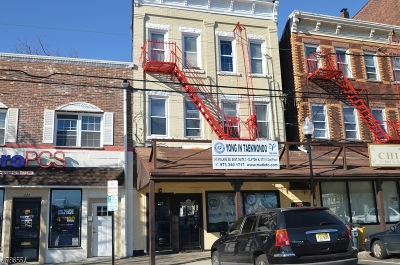 Commercial For Sale: 227 Dayton Ave