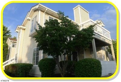 Bedminster Twp. NJ Rental For Rent: $1,925