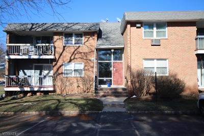 Hillsborough Twp. NJ Rental For Rent: $1,350