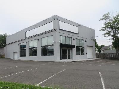 Raritan Boro NJ Commercial Lease For Lease: $15