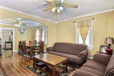 Union Twp. Single Family Home For Sale: 315 Crawford Ter