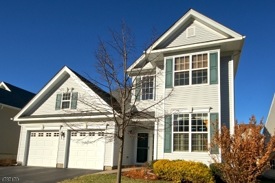 South Brunswick Twp. Single Family Home For Sale: 35 Edgemere Dr