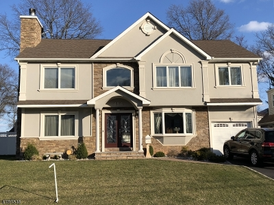 Clark Twp. Single Family Home For Sale: 414 West Ln