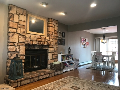 Clark Twp. Single Family Home For Sale: 55 Runnymede Rd