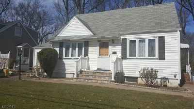 Union Twp. Single Family Home For Sale: 732 Pinewood Rd