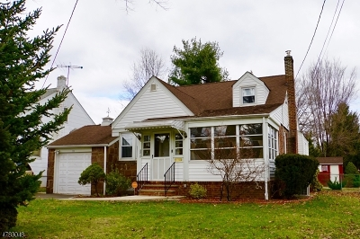 Union Twp. Single Family Home For Sale: 2237 Stecher Ave
