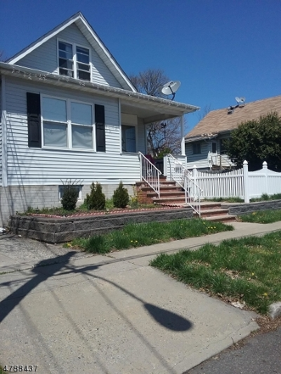 Linden City Single Family Home For Sale: 2041 Caroline Ave