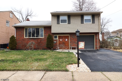 Union Twp. Single Family Home For Sale: 1131 Darby Ln
