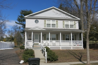Plainfield City Multi Family Home For Sale: 1444-50 Bradford Street