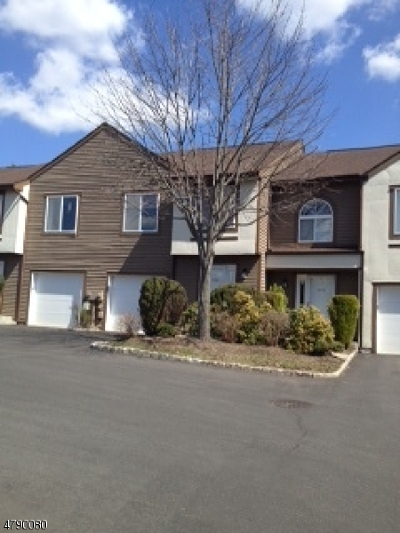 Springfield Twp. Condo/Townhouse For Sale: 1704 Park Place #1704
