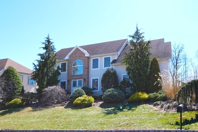 West Orange Twp. Single Family Home For Sale: 23 McGuire Dr