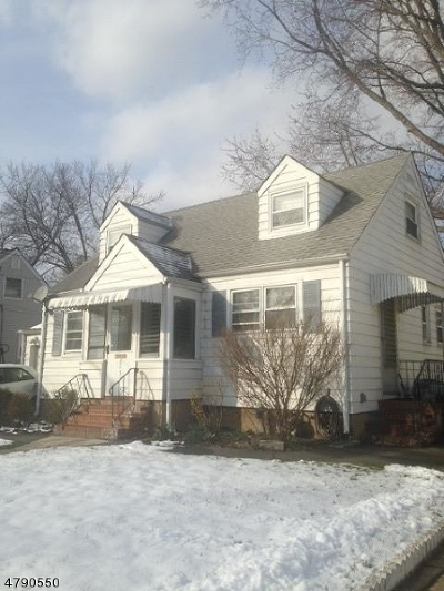 Union Twp. Single Family Home For Sale: 2751 Meister Ave