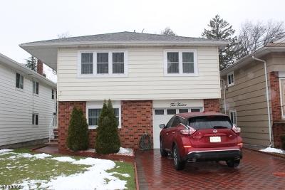 Hillside Twp. Single Family Home For Sale: 1012 Schleifer Rd