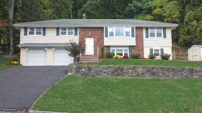 Morris Plains Boro Single Family Home For Sale: 70 Grove Ave