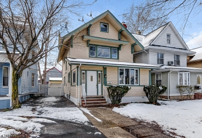 Bloomfield Twp. Single Family Home For Sale: 163 Ampere Pkwy