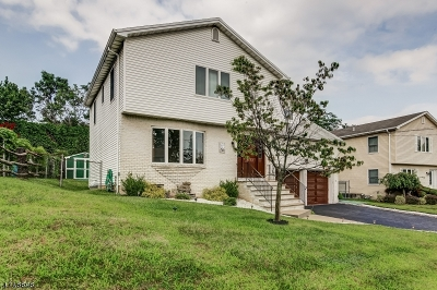 Union Twp. Single Family Home For Sale: 2173 Halsey St