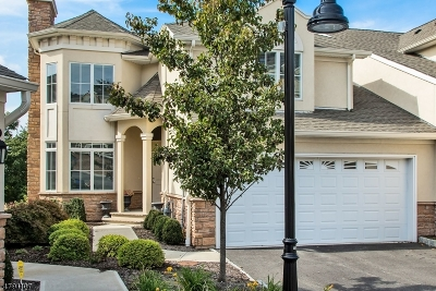 West Orange Twp. Condo/Townhouse For Sale: 12 Metzger Dr